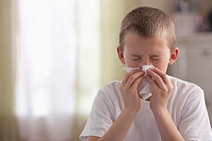 孩子中耳炎反复该如何治疗?