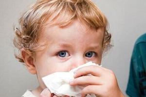 孩子已經鼻塞了十個月 是鼻竇炎嗎?