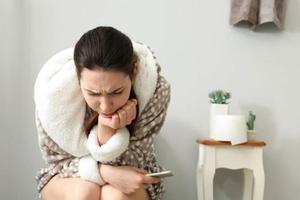 令人苦惱的孕期便秘如何避免?3個方法幫助預防