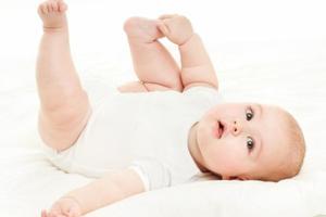 《張思萊小課堂》第54期:請不要捏小嬰兒的腮部