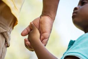 家庭教育藏在細節中