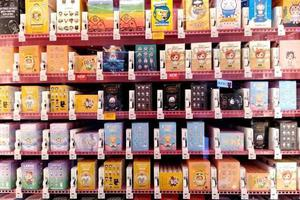 """孩子大額消費購買""""盲盒""""、充值網游"""