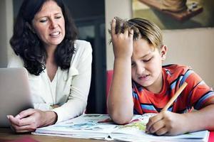 研究顯示:不學數學或會影響大腦發育