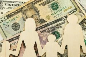 美國兒童稅收抵免政策開始實施