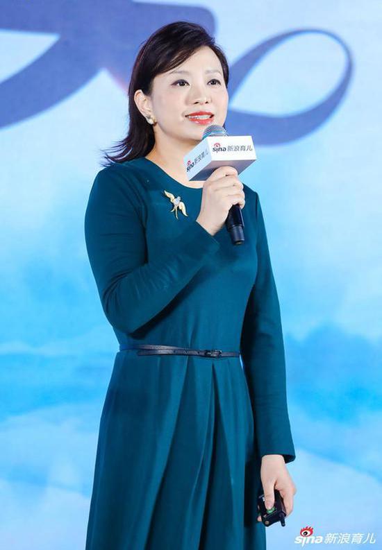 中央广播电视总台主播纪萌