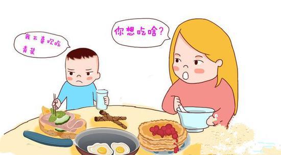0-3岁宝宝,饮食营养、喂养误区,大盘点!