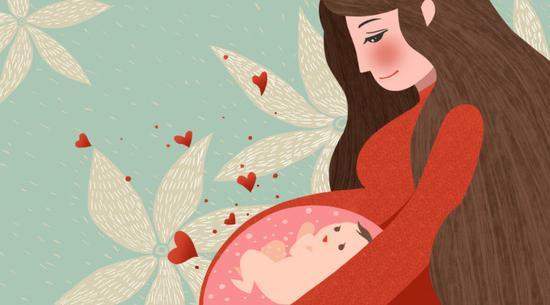 妊娠6个月后给胎宝宝起个乳名经常叫 会发生
