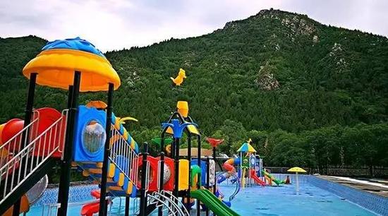 燕子湖水上乐园