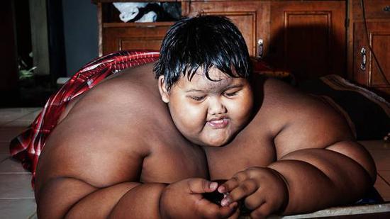 10岁时的佩尔马(图源:《新西兰先驱报》)