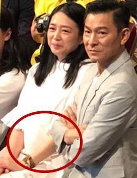 朱丽倩被指怀孕5个月