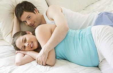 剖腹产后性爱三问
