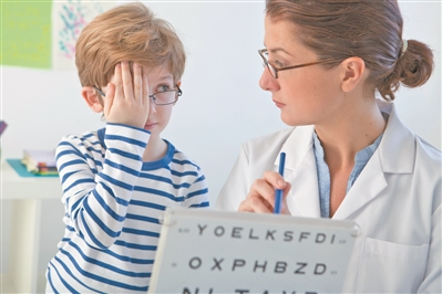 儿童弱视最佳治疗年龄是多少岁第1张