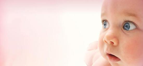 肺炎球菌,足以令任何没有防备的宝宝陷入大麻烦