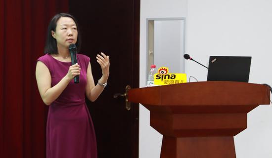 首都儿科研究所附属儿童医院内分泌科主任医师刘子勤