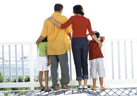 挣钱能交换孩子的成长时光吗?
