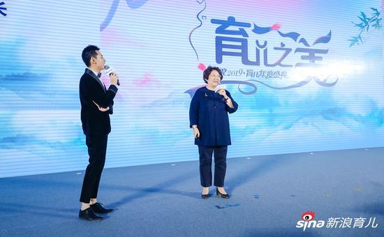 原北京中医药大学附属中西医结合医院儿科主任、主任医师张思莱