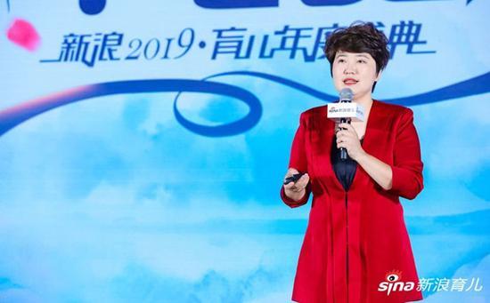 湖南卫视知名主持人张丹丹