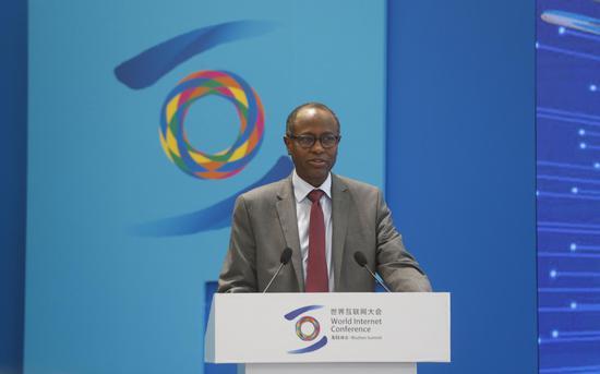 联合国儿童基金会:儿童应该参与互联网政策的制定