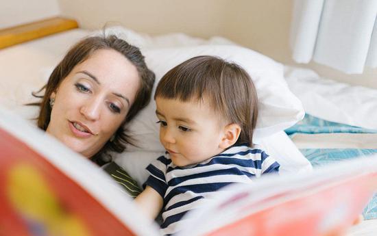世界读书日 亲子阅读让我们和孩子一起成长