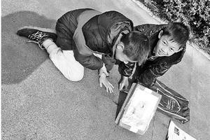 杭州小学有门课看天吃饭 老师天天祈祷快出太阳