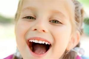 饮食环境好 孩子蛀牙少