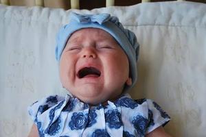 宝宝肚子圆滚滚难道就是胀气?