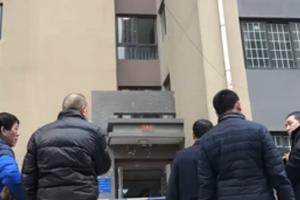 新生儿被从13层楼扔下身亡 母亲35岁未婚已经出走