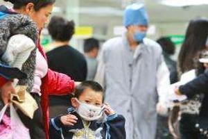 北京流感样病例儿童升幅明显 医院延长门急诊时间