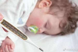 孩子容易生病是免疫力不强?你一直都错了