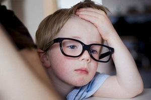 学龄前没发现 这个眼病可能就治不好了