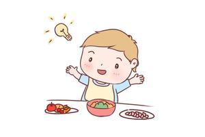 添加辅食的误区解析,正确的添加时机、技巧!
