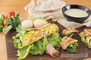 鸡蛋最接地气的吃法,专治挑食宝宝