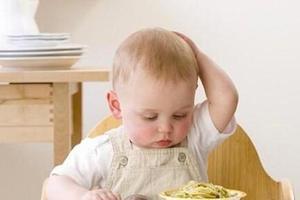 如何判断和预防宝宝缺铁?