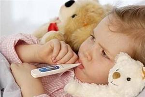 宝宝总生病担心,总不生病也担心,到底要怎样呢?