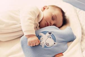 医生提醒:低温也会烫伤宝宝!