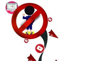儿童邪典视频如何通过网站审核:或因考核压力惹祸