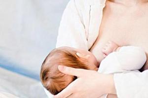 全面了解宝宝厌奶原因