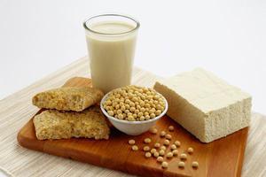 豆制品能预防乳腺癌是真的吗?