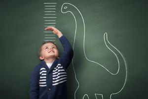 如何让孩子长得更高些