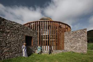 吴彦祖设计的房子,居然入围了建筑界的奥斯卡!