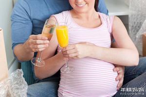 春节吃这些会害了宝宝,孕妇不能吃的东西一次列齐