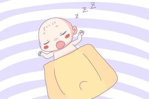 孩子晚上这样睡觉能反映出健康状态,有了这3招可以安稳入睡