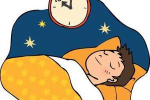 手机成睡眠新杀手:导致青少年深夜不睡觉