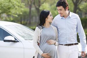 孕妈妈春运囧途 首选哪些交通工具?如何自我保护?