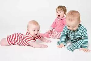 6个月的宝宝如何进行亲子早教?