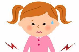 孩子肚子疼千万不要随便揉!这4种错误会让情况更严重