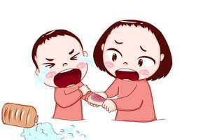 贪玩化粪池扔鞭炮引起爆炸,春节儿童鞭炮炸伤急救方法!