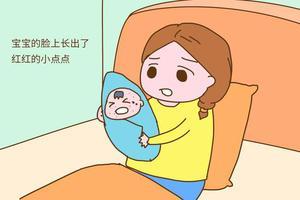 看望新生儿 这三样礼物一定要慎重