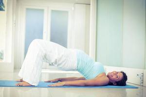 怀孕期间可以练习瑜伽吗?