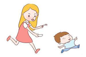 春节前后小儿就诊迎高峰,小心撑出来的病!